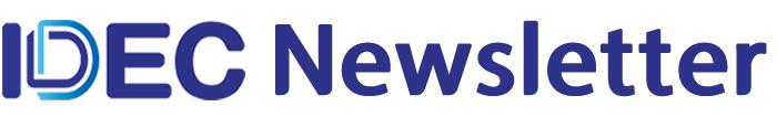 IDEC Newsletter